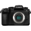 Фотоаппарат Panasonic Lumix DC-G90 Body