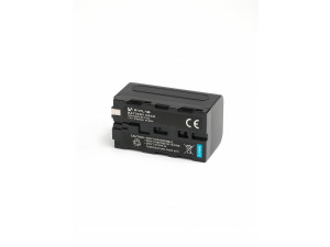 Аккумулятор Raylab RL-F750 6700мАч