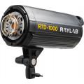 Вспышка студийная Raylab Sprint IV RTD-1000