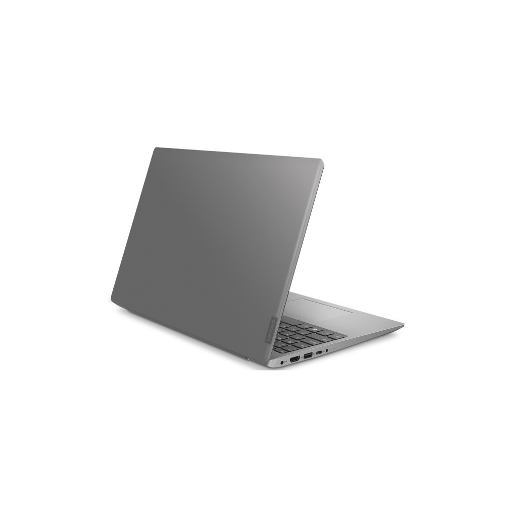 "Ноутбук LENOVO IdeaPad 330S-15IKB (i5-8250U/15.6""/1920x1080/8gb/256GB SSD/AMD Radeon 540/Windows 10 Home) серый"