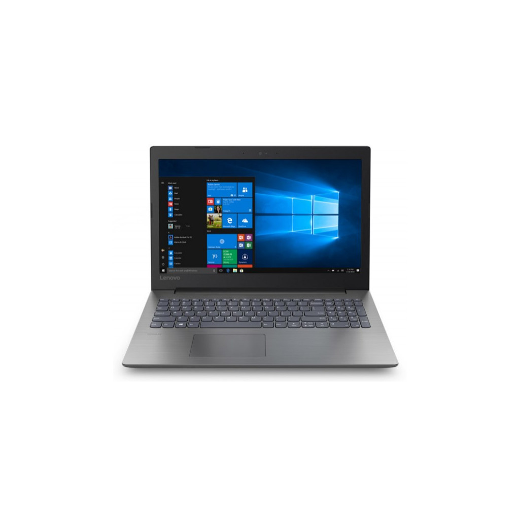 "Ноутбук Lenovo Ideapad IP330-15ARR (AMD Ryzen 3 2200U/15.6""/1920x1080/4GB/128GB SSD/DVD нет/AMD Radeon 530/Wi-Fi/bluetooth/Windows 10 Home) черный"