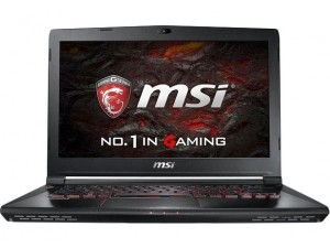 "Ноутбук MSI GS43VR 7RE Phantom Pro (Intel Core i5 7300HQ/14""/1920x1080/16Gb/1000Gb HDD/NVIDIA GeForce GTX 1060/DOS)"