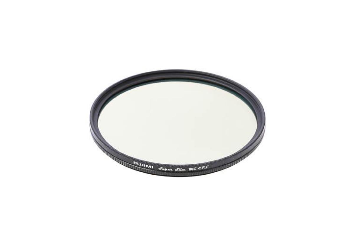 Поляризационный фильтр Fujimi CPL Slim 62mm