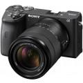 Фотоаппарат Sony Alpha a6600 kit 18-135mm (