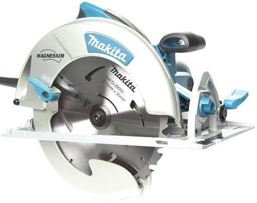 Пила циркулярная (дисковая) Makita 5008 MG 1800Вт (ручная)