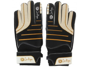 Перчатки вратарские (PVC) Indigo 5