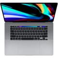 "Ноутбук Apple MacBook Pro 16 with Retina display and Touch Bar Late 2019 (Intel Core i7 2600 MHz/16""/3072x1920/16GB/512GB SSD/DVD нет/AMD Radeon Pro 5300M 4GB/Wi-Fi/Bluetooth/macOS)"