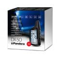 Автосигнализация Pandora DX 50 B
