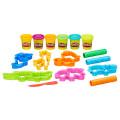 Play-Doh Весёлые сафари игровой набор Hasbro