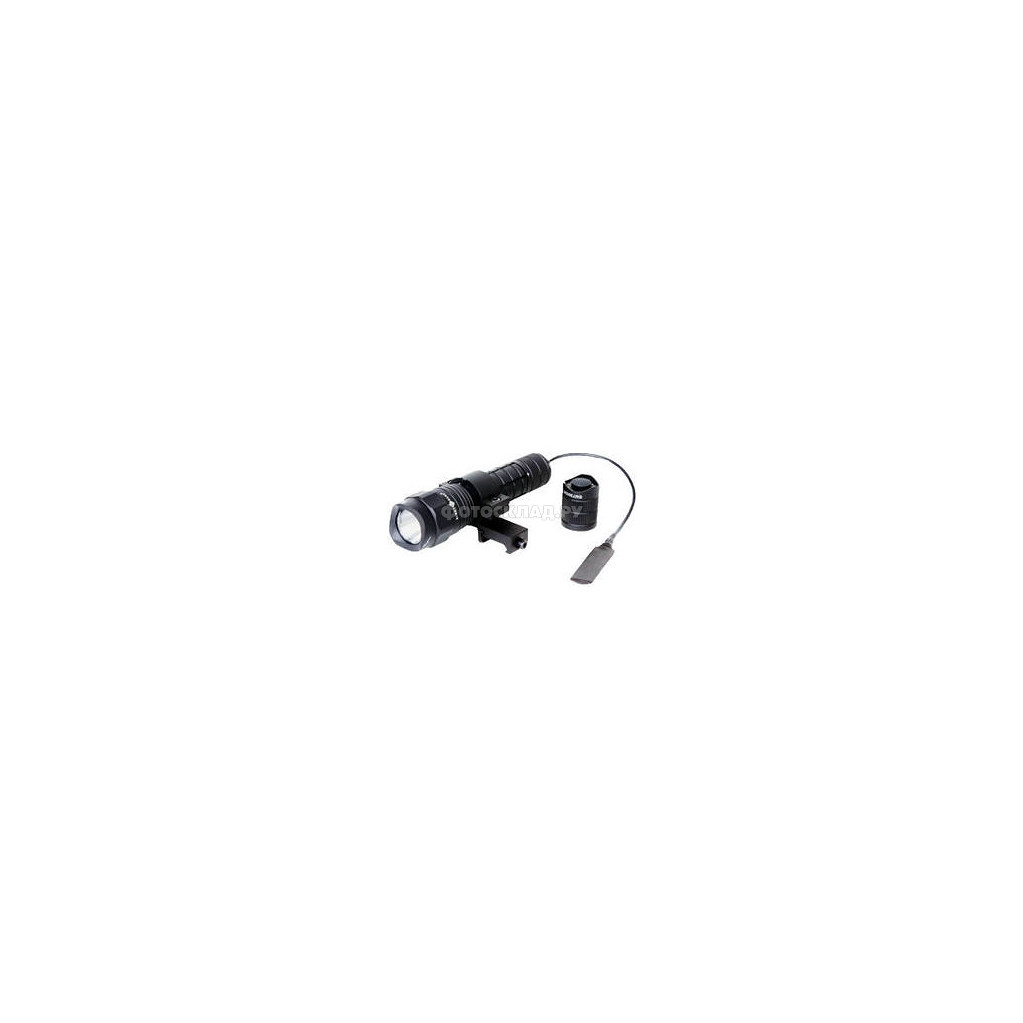 Фонарь тактический Sightmark Q5 weaver SM73002K