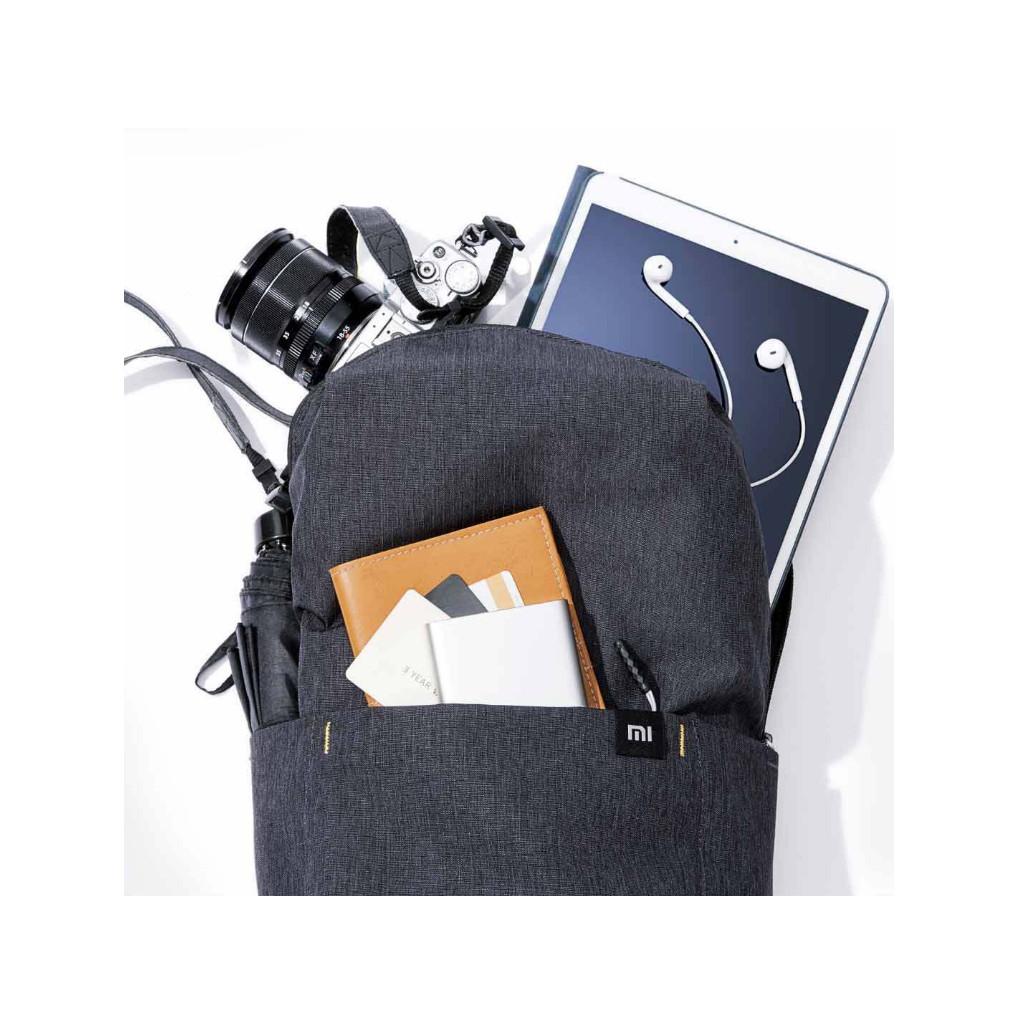 Рюкзак Xiaomi Mi 90 points Mini backpack 10L Темно-Синий