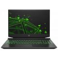 "Ноутбук HP Pavilion Gaming 15-ec0060ur (AMD Ryzen 5-3550H/8GB/256GB SSD/15.6"" FHD/GeForce GTX 1650 4GB/DOS) черный"