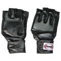 Перчатки для ММА и смешанных единоборств PENNA 05-013 Черный XL