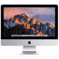 "Моноблок Apple iMac 21,5"" 2017 MMQA2RU/A серебряный"