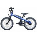 Детский велосипед Xiaomi Ninebot Kids Sport Bike 16' голубой