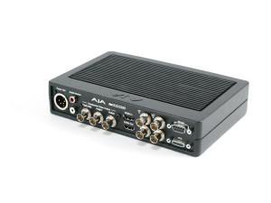 Плата для видеомонтажа AJA Io Express PCIe