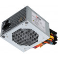 Блок питания FSP QDION ATX 500W, 120mm, 5xSATA, 1xPCI-E(6+2), nonPFC