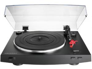 Виниловый проигрыватель Audio-Technica AT-LP3