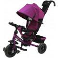 Sweet Baby Mega Lexus Trike - трехколесный велосипед Violet (8/10, EVA)