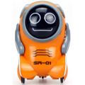 Silverlit Робот Покибот оранжевый