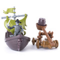 Pirates of Caribbean Фигурка героя с аксессуарами (пират-охотник)