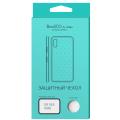 Чехол для смартфона Xiaomi Redmi Note 9 силиконовый (прозрачный), BoraSCO