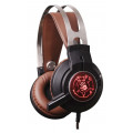 Наушники с микрофоном A4 Bloody G430