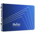 "Накопитель SSD 2.5"" Netac 256Gb N600S (NT01N600S-256G-S3X)"
