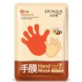 Медовая восстанавливающая маска Bioaqua перчатки для рук