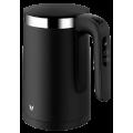 Умный чайник Xiaomi Viomi Smart Kettle Bluetooth Pro черный Уценка 2917