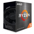 Процессор AMD Ryzen 5 5600X, 100-100000065BOX