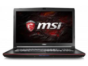 "Ноутбук MSI GP72MVR 7RFX LEOPARD PRO (Intel Core i7 7700HQ/17.3""/1920x1080/8Gb/1000Gb HDD/NVIDIA GeForce GTX 1060/Windows 10 Home)"