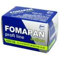 Foma PAN 400 135/36