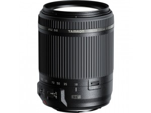 Tamron AF 18-200mm F/3.5–6.3 Di II VC Canon EF-s