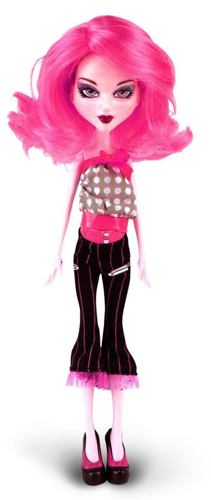 Детская кукла Mystixx Vampires Talin