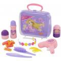 Набор Полесье Disney Рапунцель - Cтань принцессой! (в чемоданчике)