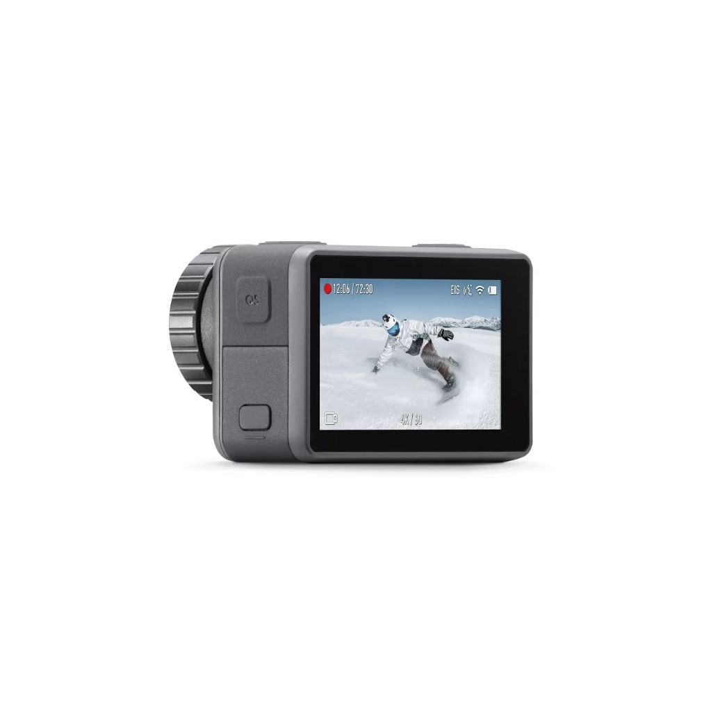 Экшн-камера DJI Osmo Action
