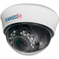 Видеокамера IP Trassir TR-D3113IR2 2.7-13.5мм цветная корп.:белый