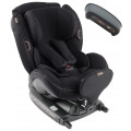 BeSafe iZi Kid X2 i-Size автокресло 0+/1 Black Car Interior 573050