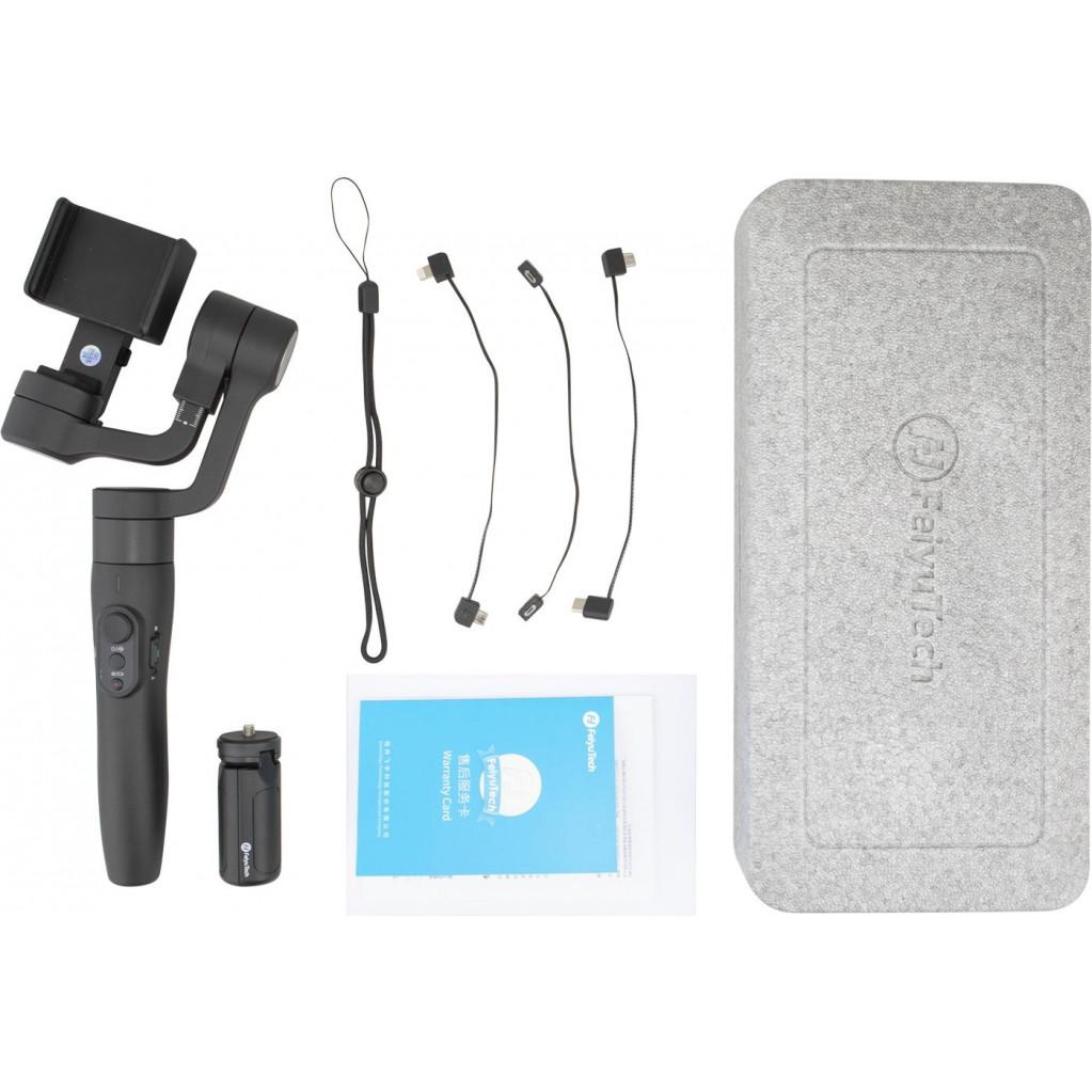 Электрический стабилизатор для смартфона FeiyuTech Vimble 2S (черный)