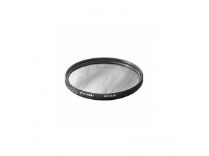 Звездный фильтр Fujimi Rotate Star 4 - 67mm