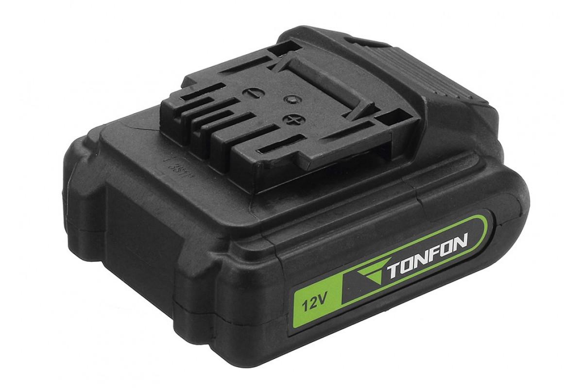 Аккумулятор для Xiaomi Tonfon Impact Drill 12V