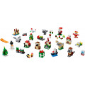 Lego Holiday Countdown Calendar 40222