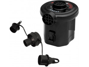 Intex Насос электрический на батарейках 66638