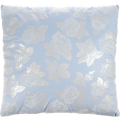 Подушка Smart textile Лето-Осень из верблюжьей шерсти с гречихой и двойным чехлом 70х70 см