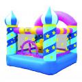 Jumpo Батут надувной Волшебный замок 62085