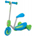 ЭлектроСамокат для малышей Razor Lil E Голубой