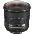 Nikon 8-15