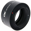 JJC Lens Mount Adapter M42-Micro 4/3