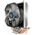 Кулер для процессора Zalman CNPS7X LED+ Soc-FM2+/AM2+/AM3+/AM4/1150/1151/1155/ 4-pin 18-28dB Al+Cu 130W 360gr LED Ret